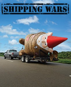 "What is ""Shipping Wars?"""
