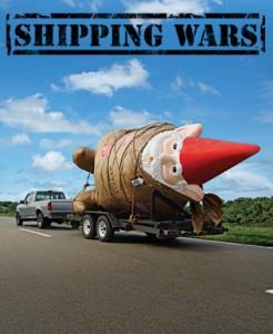 Shipping broker blog