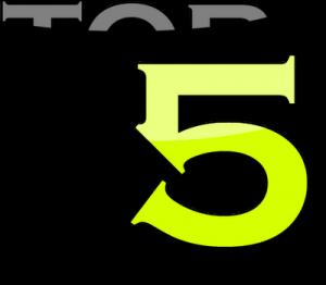 Top 5 Freight Broker Training Blog Posts 2012!