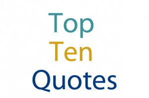 Top 10 Quotes Every Freight Broker Should Live By!
