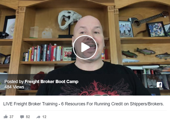 6 Resources for Running Credit on Shippers and Freight Brokers